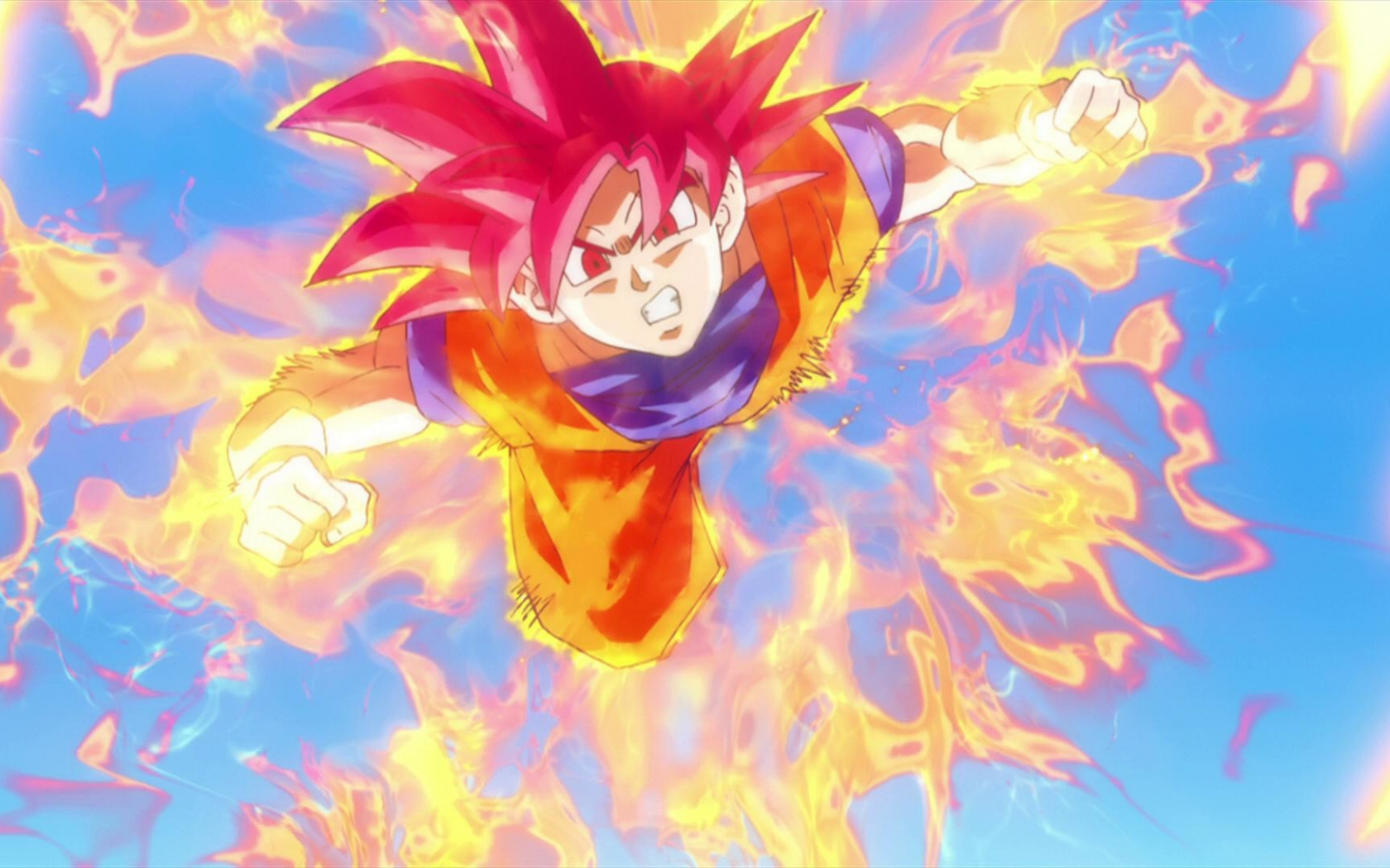 Free Download Goku Ssj5 Wallpapers 48 Images 1920x1080 For