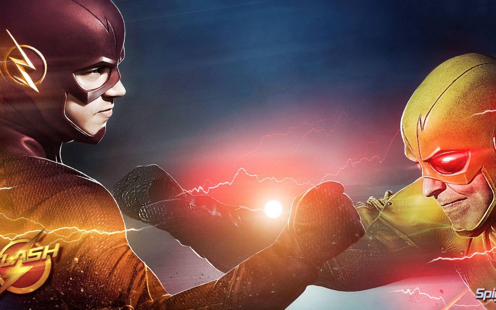Free Download Reverse Flash Wallpapers Top Reverse Flash
