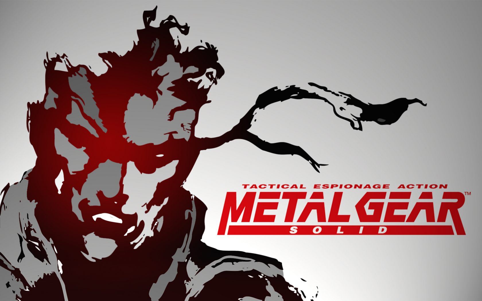 Free Download Metal Gear Solid 1 Wallpaper 2 By Quixware