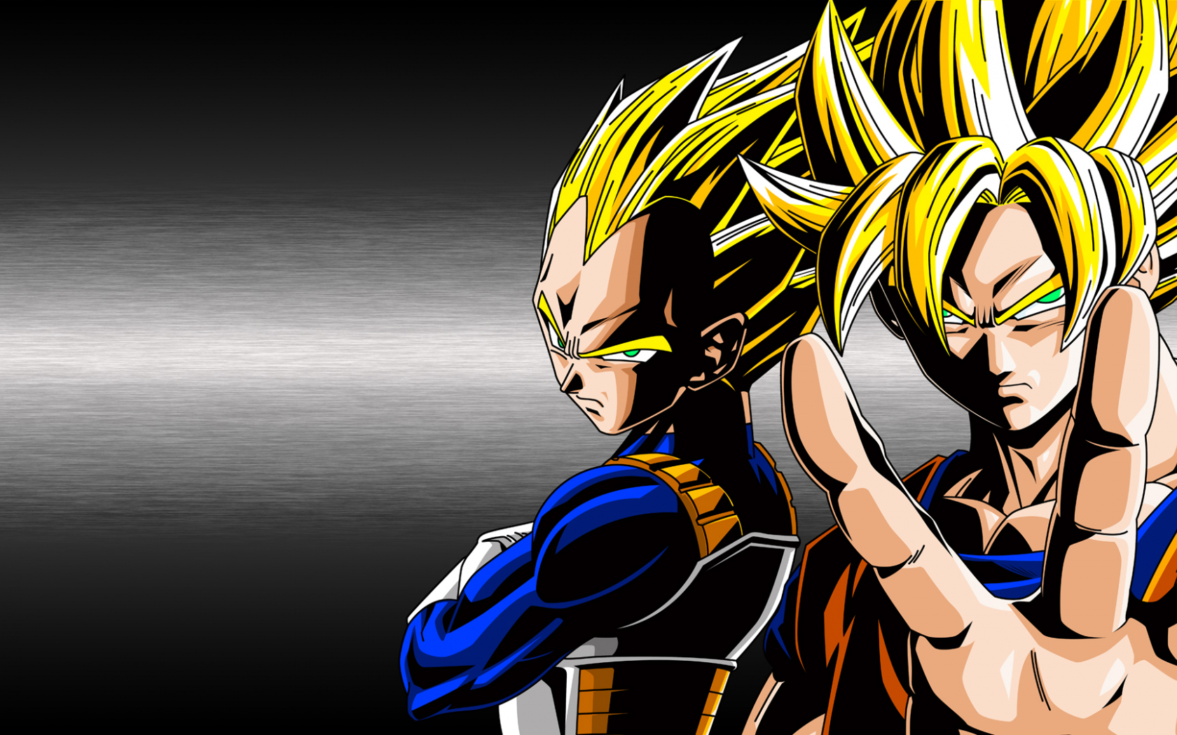 Free Download Vegeta Super Saiyan 3 Wallpaper 1920x1080 For Your