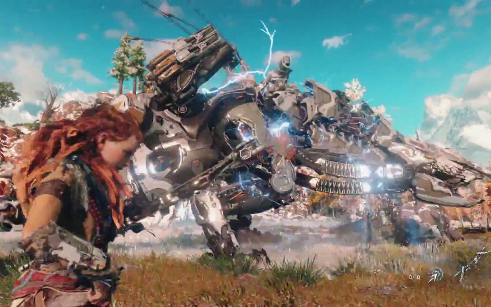 Free Download 23 2015 By Stephen Comments Off On Horizon Zero Dawn