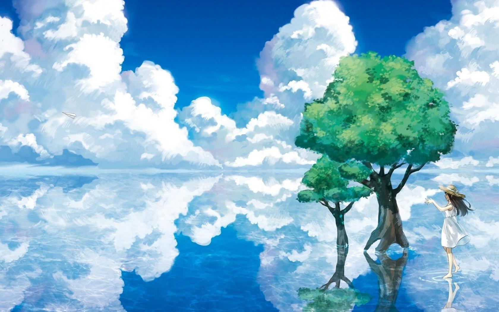 Free download Anime Wallpaper 1920x1080 ...