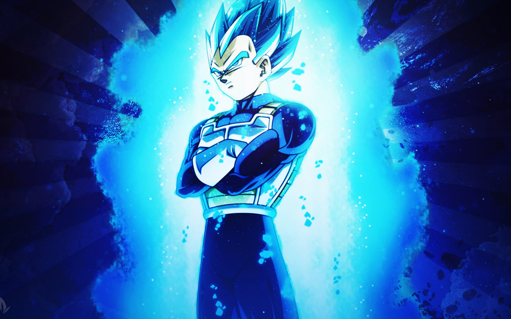 Free Download 68 Ssgss Vegeta Wallpapers On Wallpaperplay