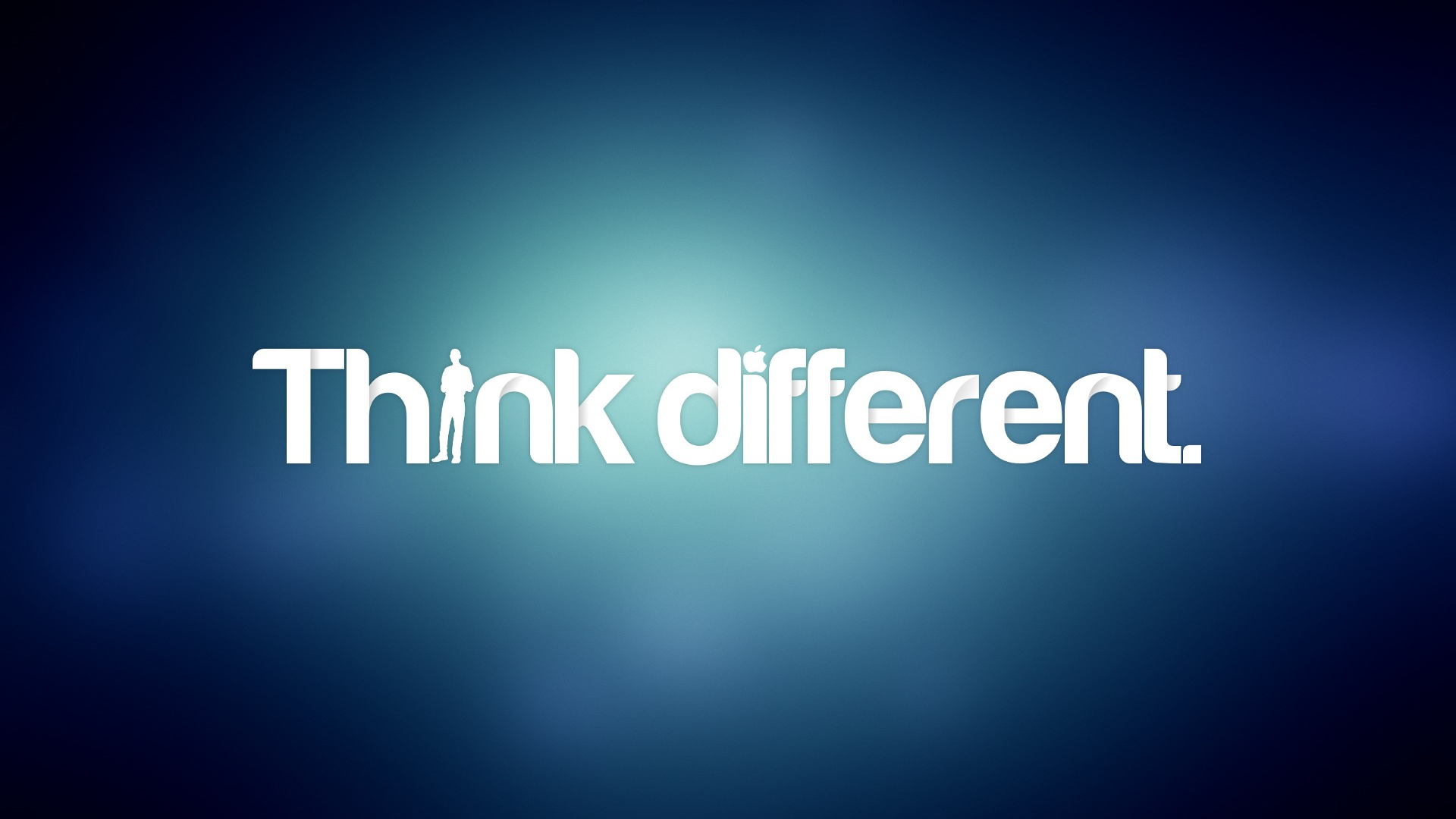 word phrase sentence think differently