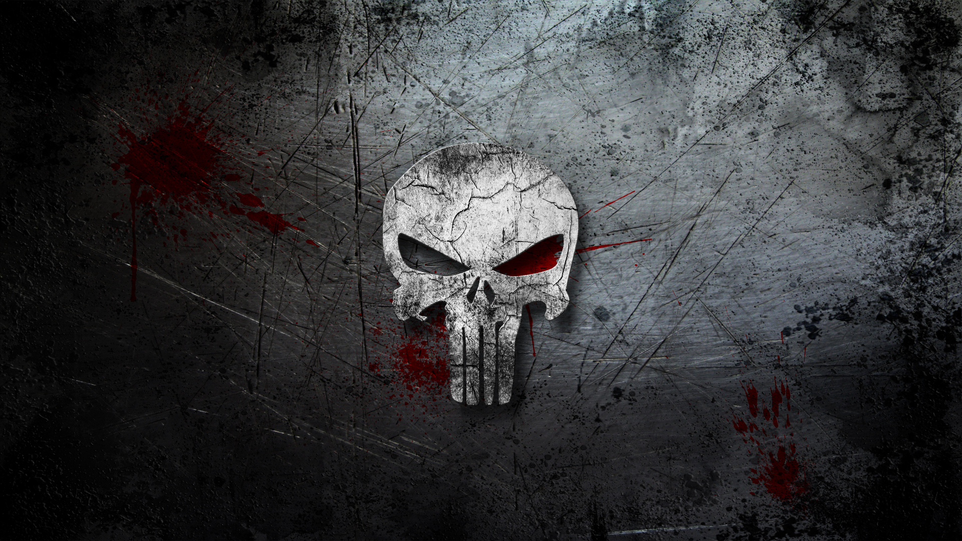 Free Download Awesome The Punisher Wallpaper Id134596 For