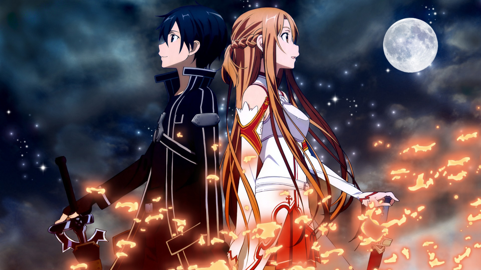 Free Download Sword Art Online Wallpapers Hd Wallpapers Early