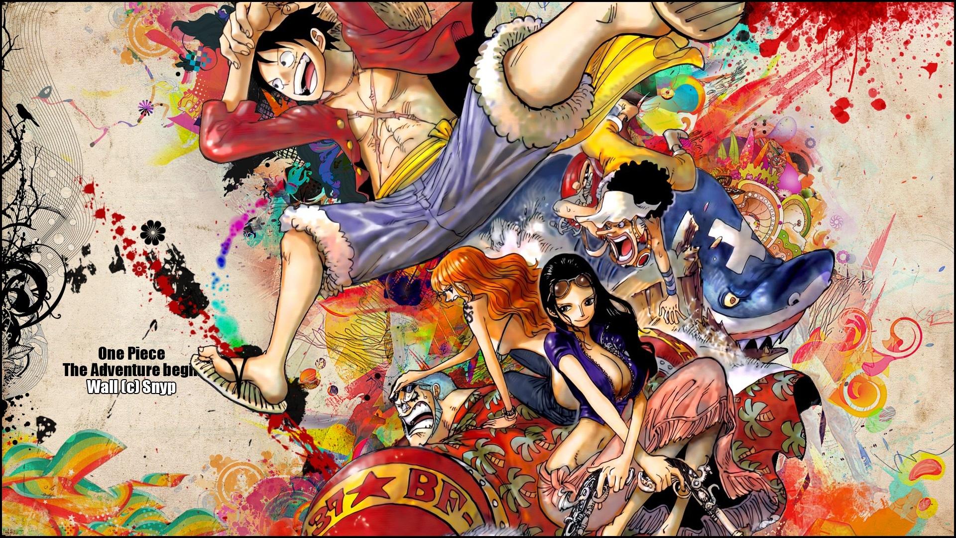 Free Download Fond Ecran Hd Manga One Piece Wallpaper Background 1920x1080 Picture 1920x1080 For Your Desktop Mobile Tablet Explore 76 One Piece Wallpaper Hd One Piece Wallpaper 1920x1080 Cool