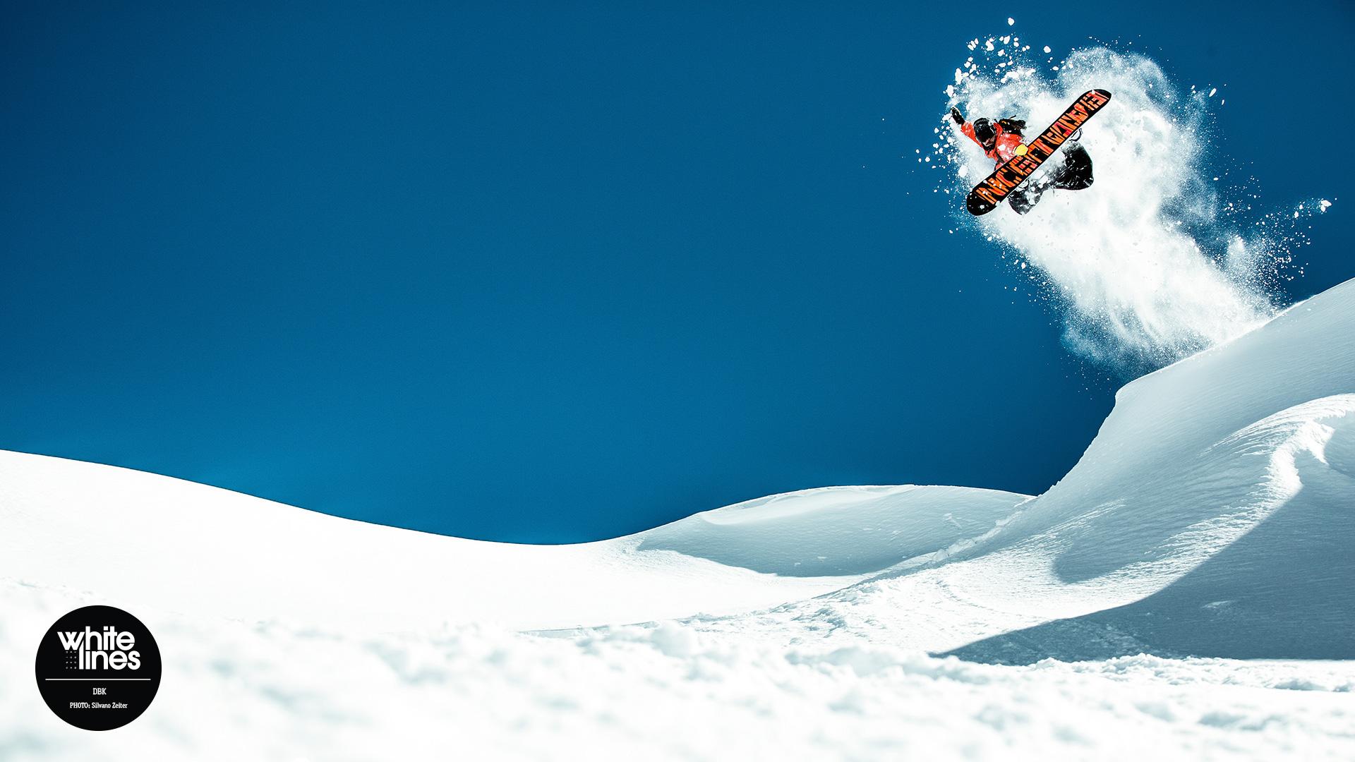 росток картинки сноубордистов на рабочий стол таких