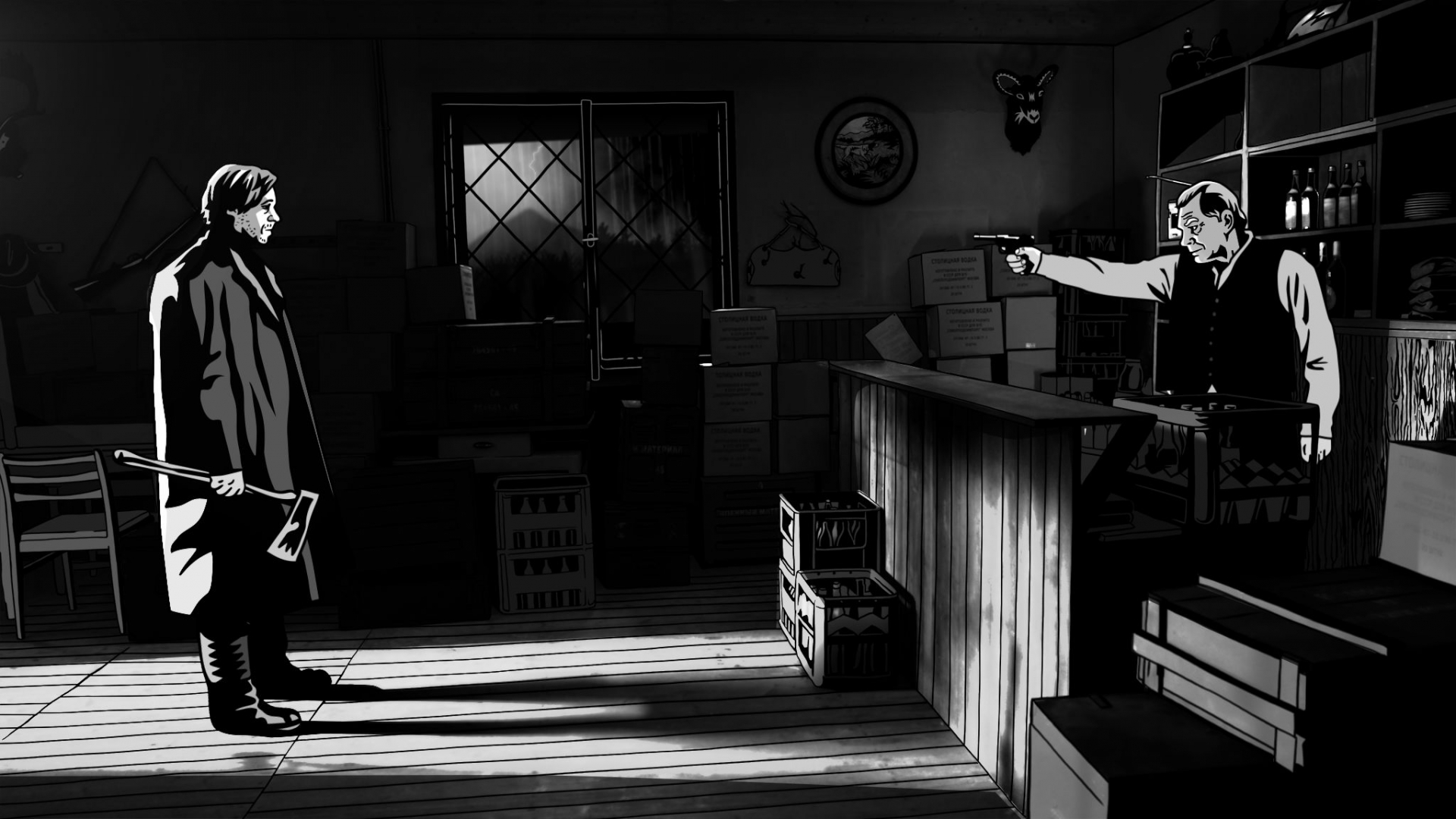 Free Download Gallery For Gt Film Noir Wallpaper 2048x1152 For