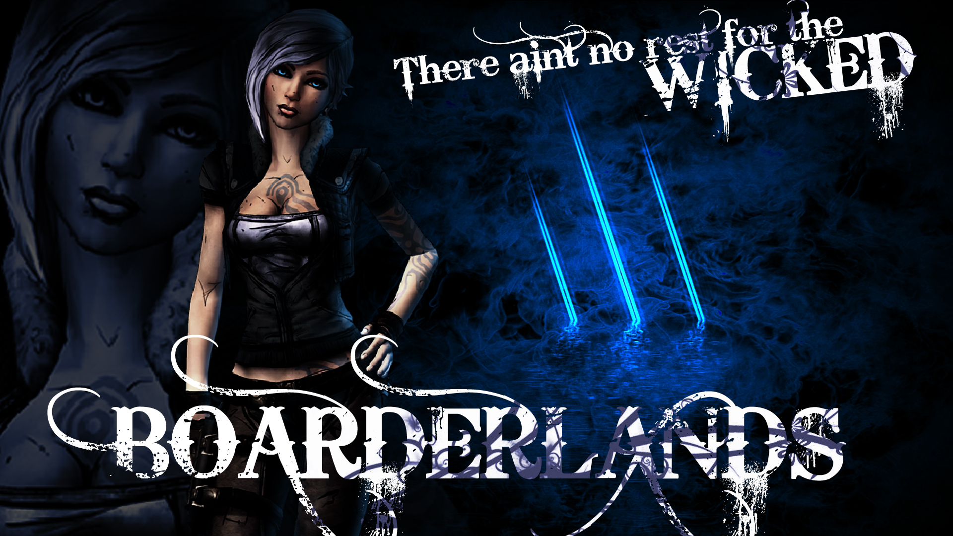 Free Download Borderlands Lilith Images Thefemalecelebrity