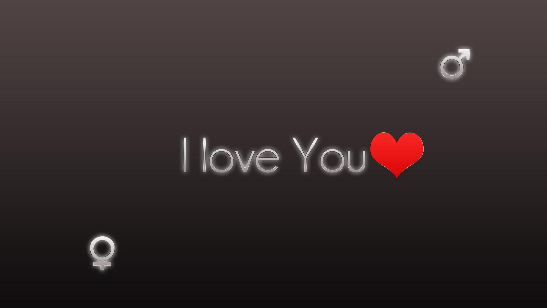 Free Download I Love You Heart 2013 Hd Wallpaper Hd Wallpaper Of