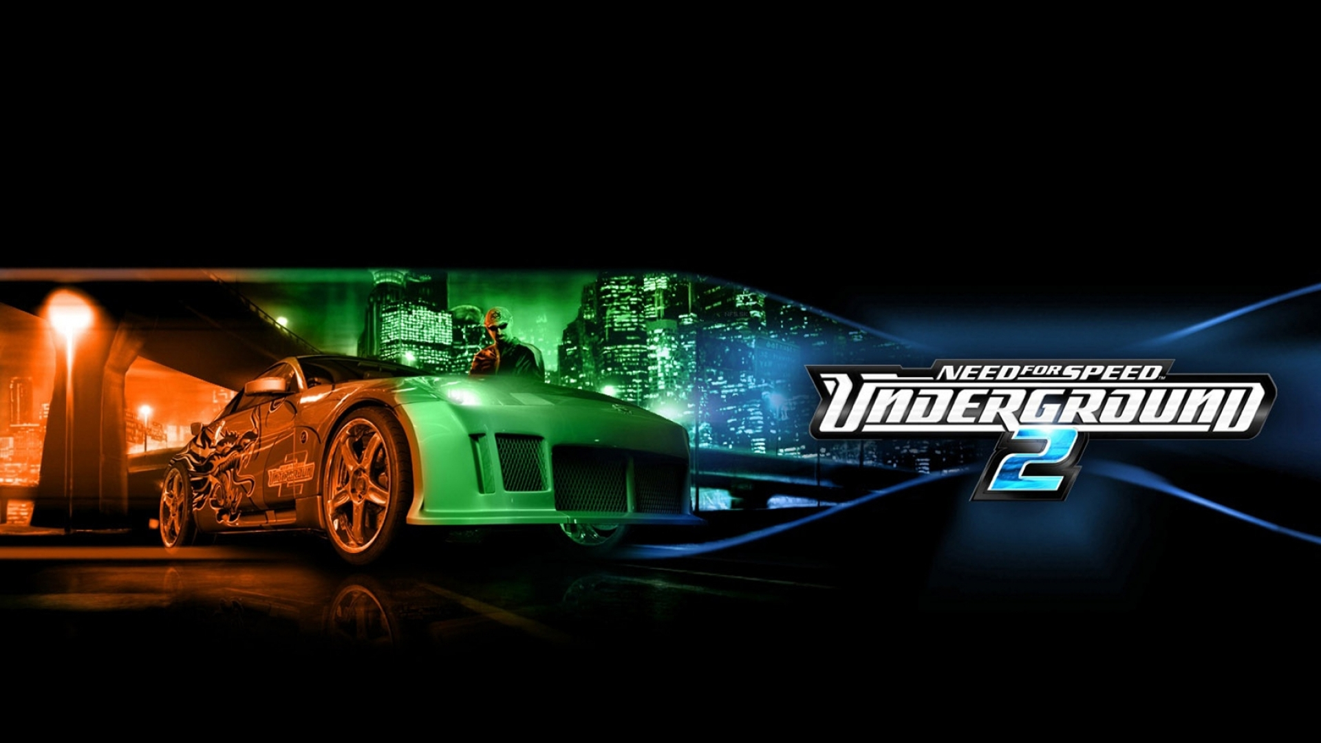 Free Download Nissan 350z Need For Speed Underground 2 Games