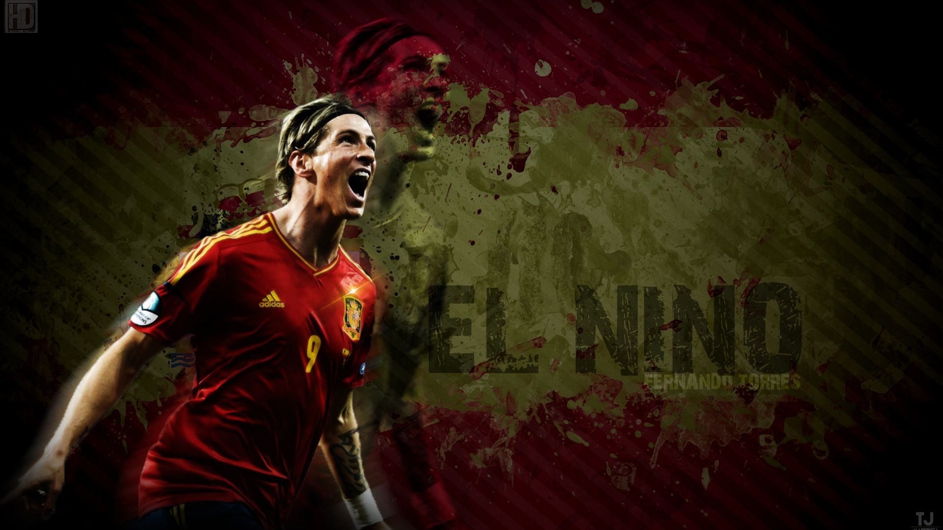 fernando torres wallpaper - HD 1920×1080