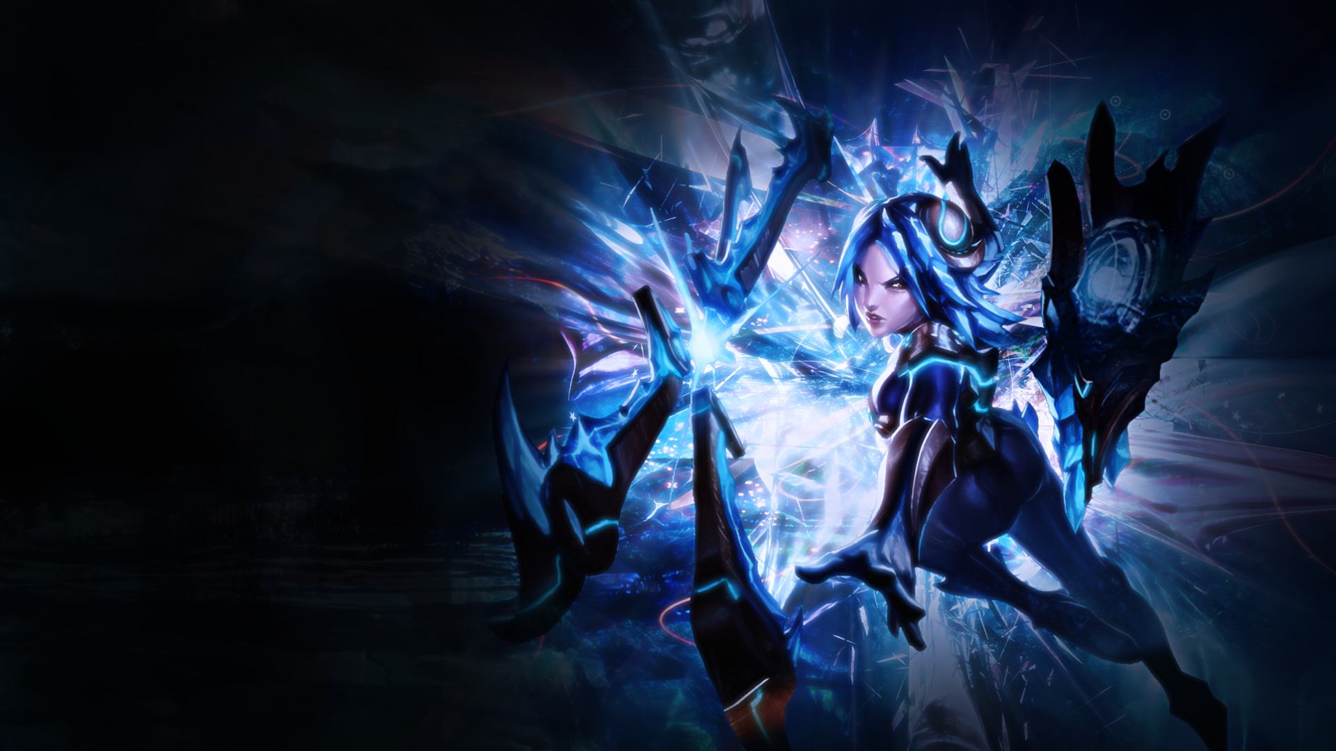 Free Download Irelia Wallpaper League Of Legends By Skeptec