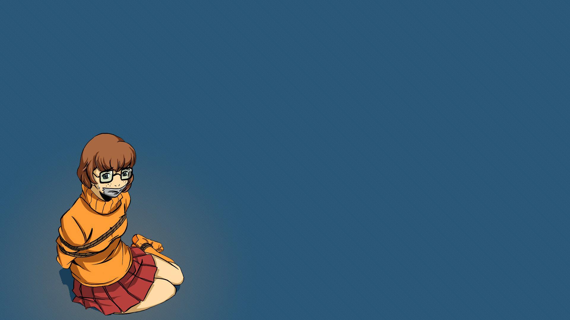 Free Download Velma Scooby Doo Wallpaper 4815 1920x1200