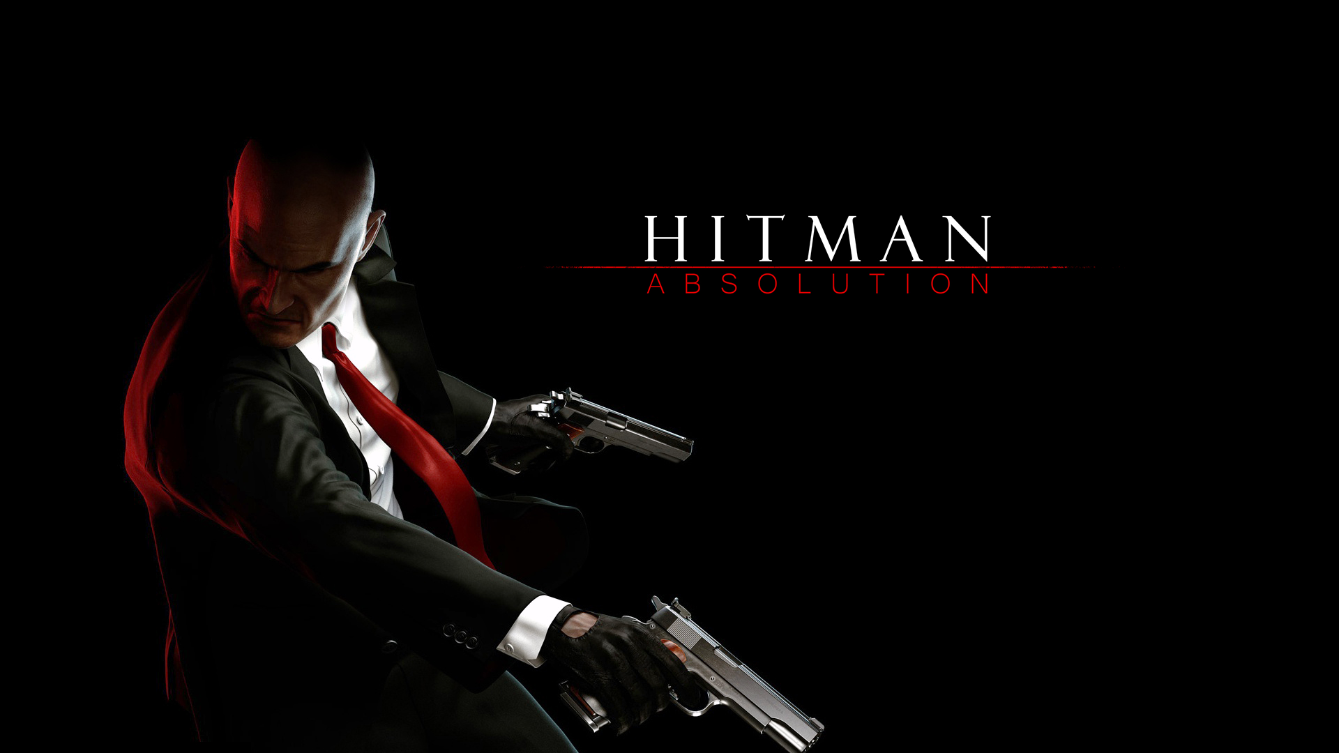 Free Download Hitman Absolution Hd Wallpaper 2135 1920x1200 For