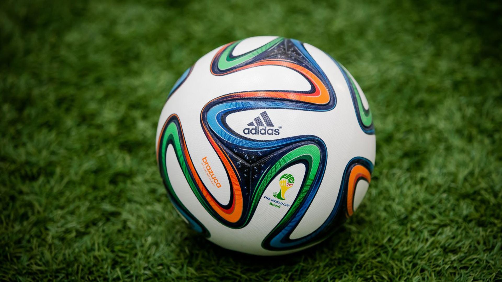 Yükle (850x850)Diego Pinto Brazuka Sausa No.2 Soccer Ball Mini - Merah