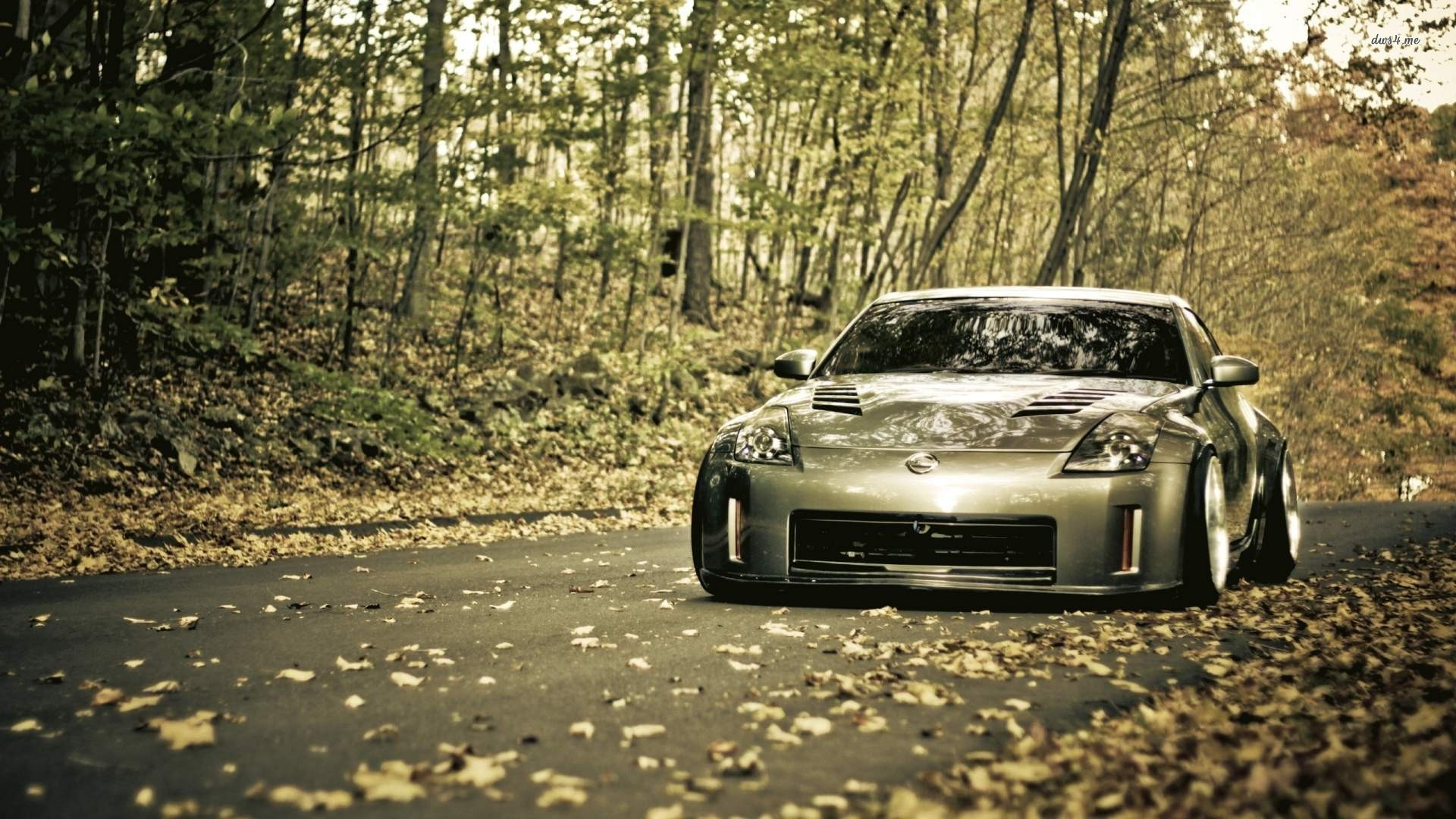 Free Download Nissan 350z Wallpapers High Quality Download