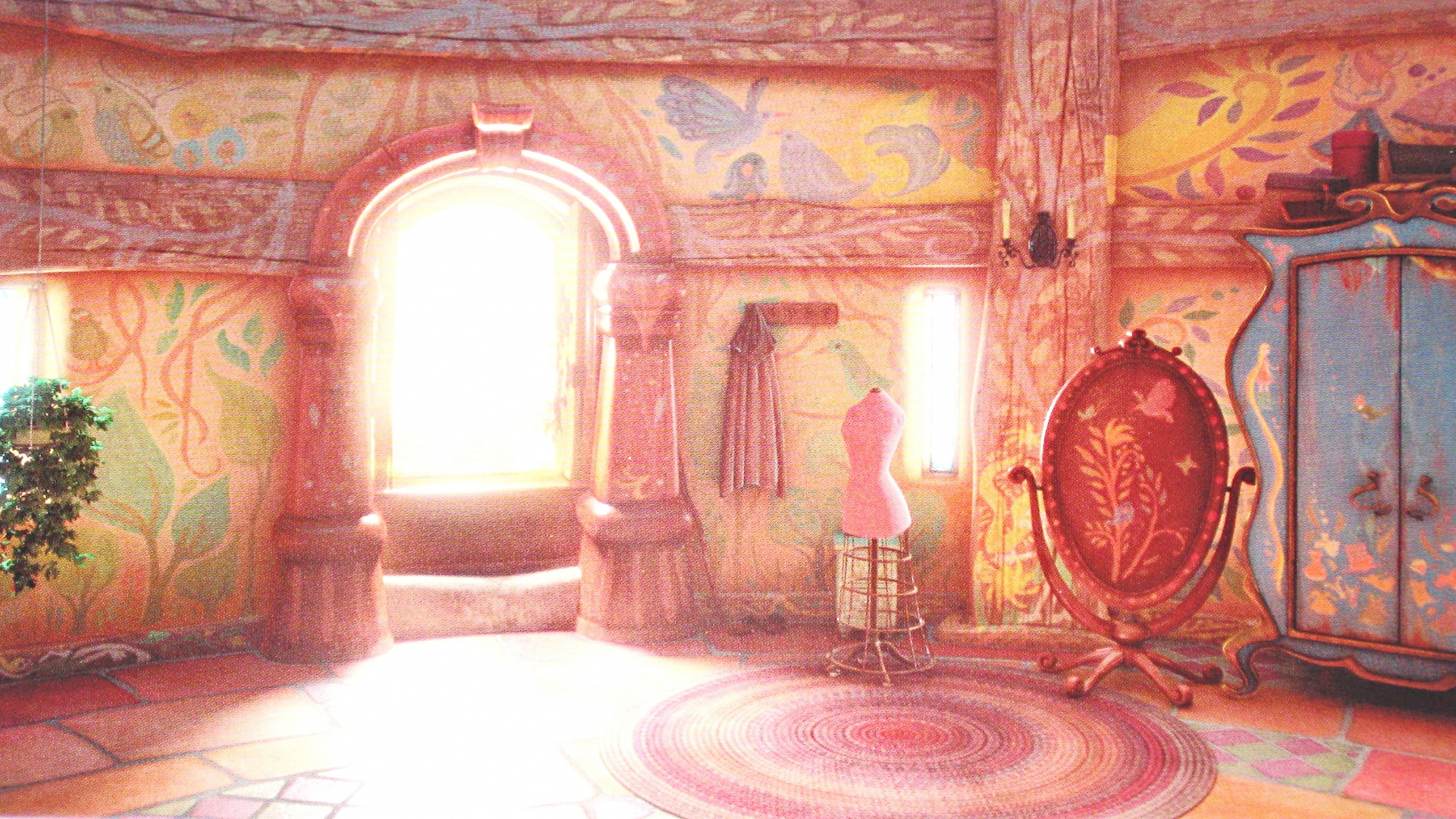 Free Download Walt Disney Characters Images Walt Disney Backgrounds Tangled Hd 2560x1273 For Your Desktop Mobile Tablet Explore 76 Disney Tangled Wallpaper Rapunzel Wallpaper Rapunzel Wallpaper Hd Tangled Floating