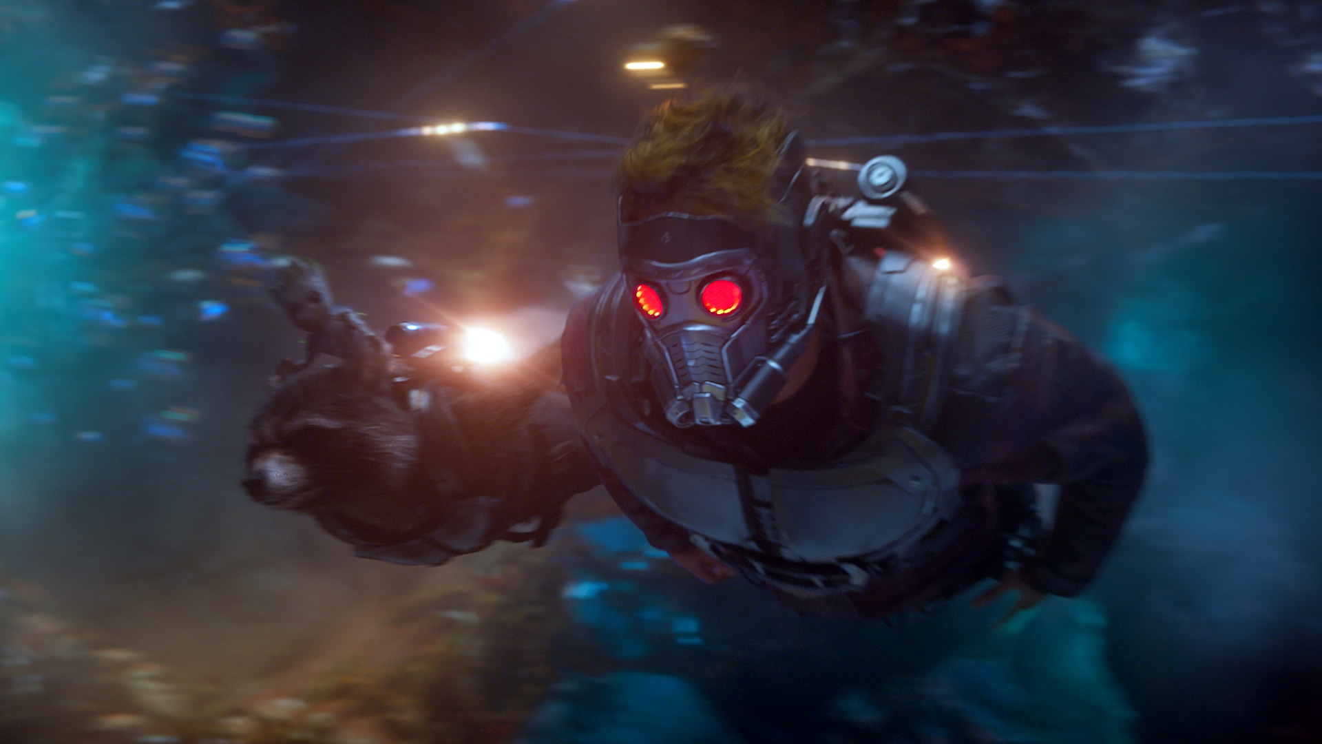Free Download Star Lord Baby Groot And Rocket Guar Wallpaper 26929