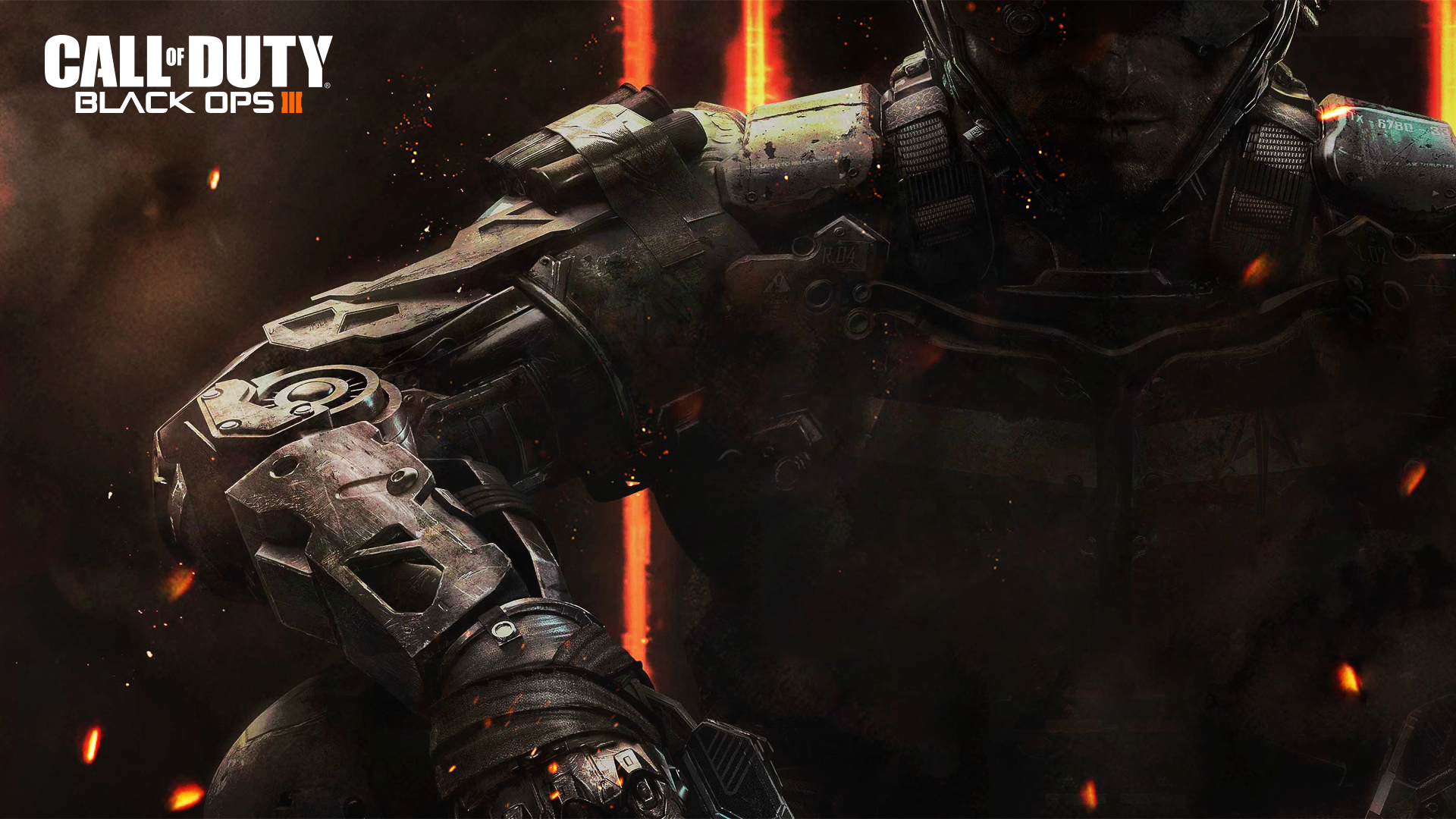 Free Download Black Ops 3 Wallpapers Bo3 Download Unofficial Call
