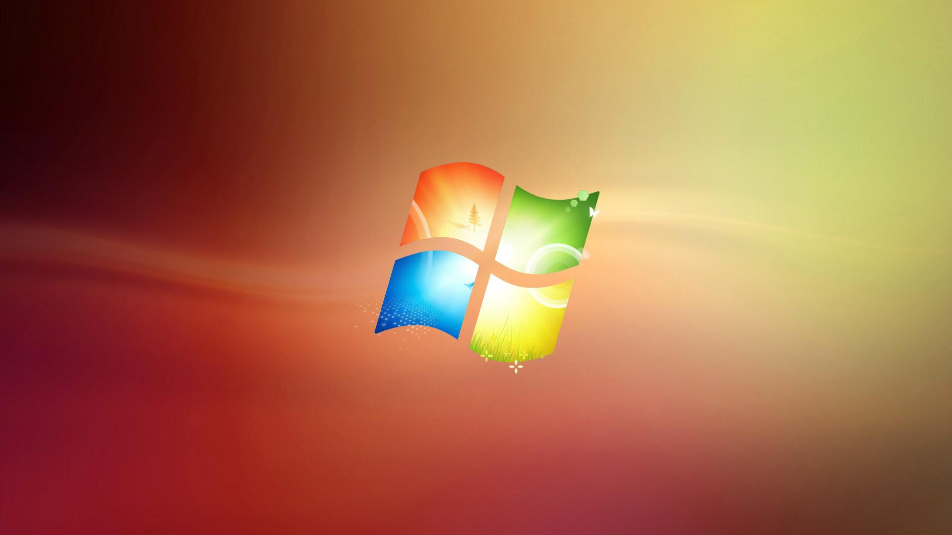 Windows 7 Wallpaper 41272