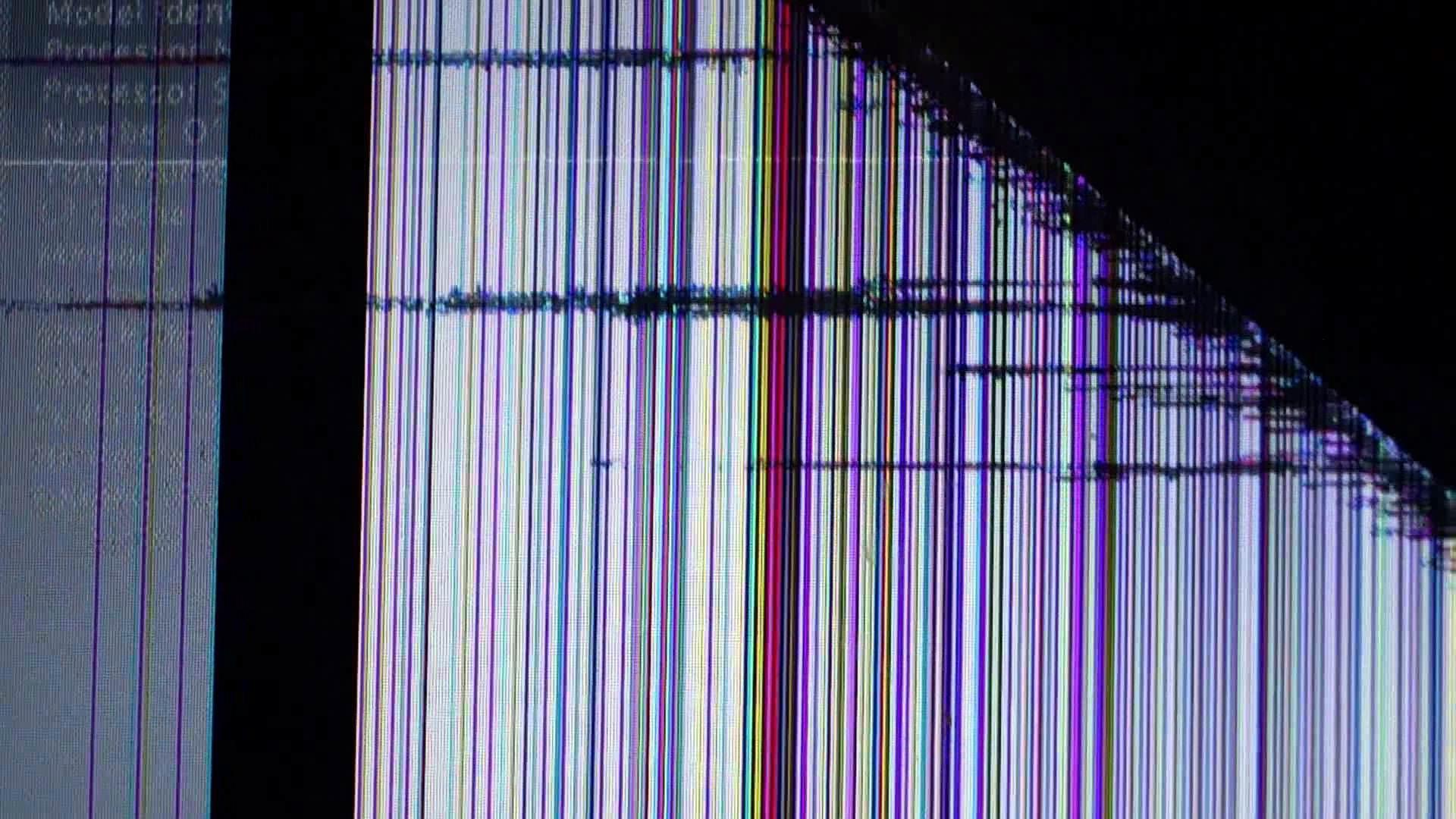 Сломанный Экран Телефона Обои
