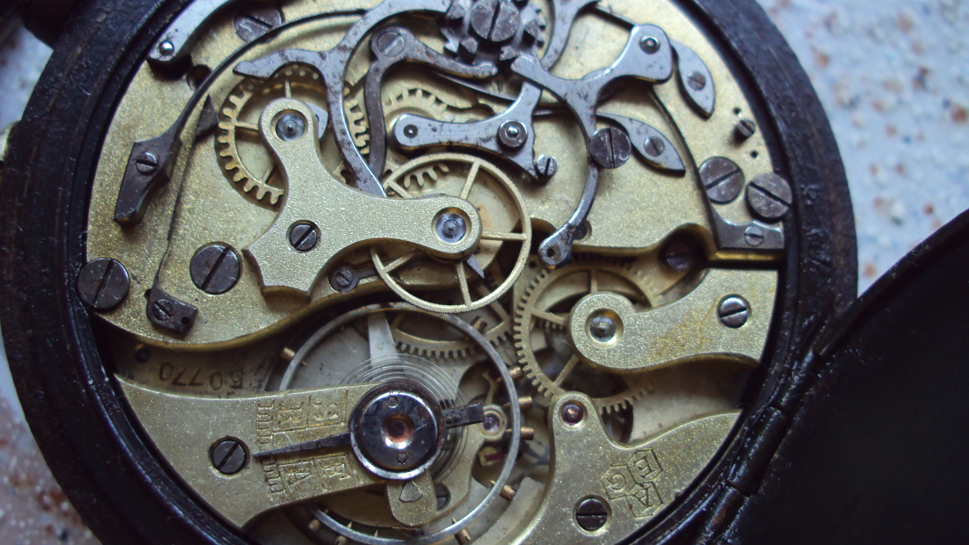 Free Download Mechanical Gears Wallpaper Hd Of Time Pictures