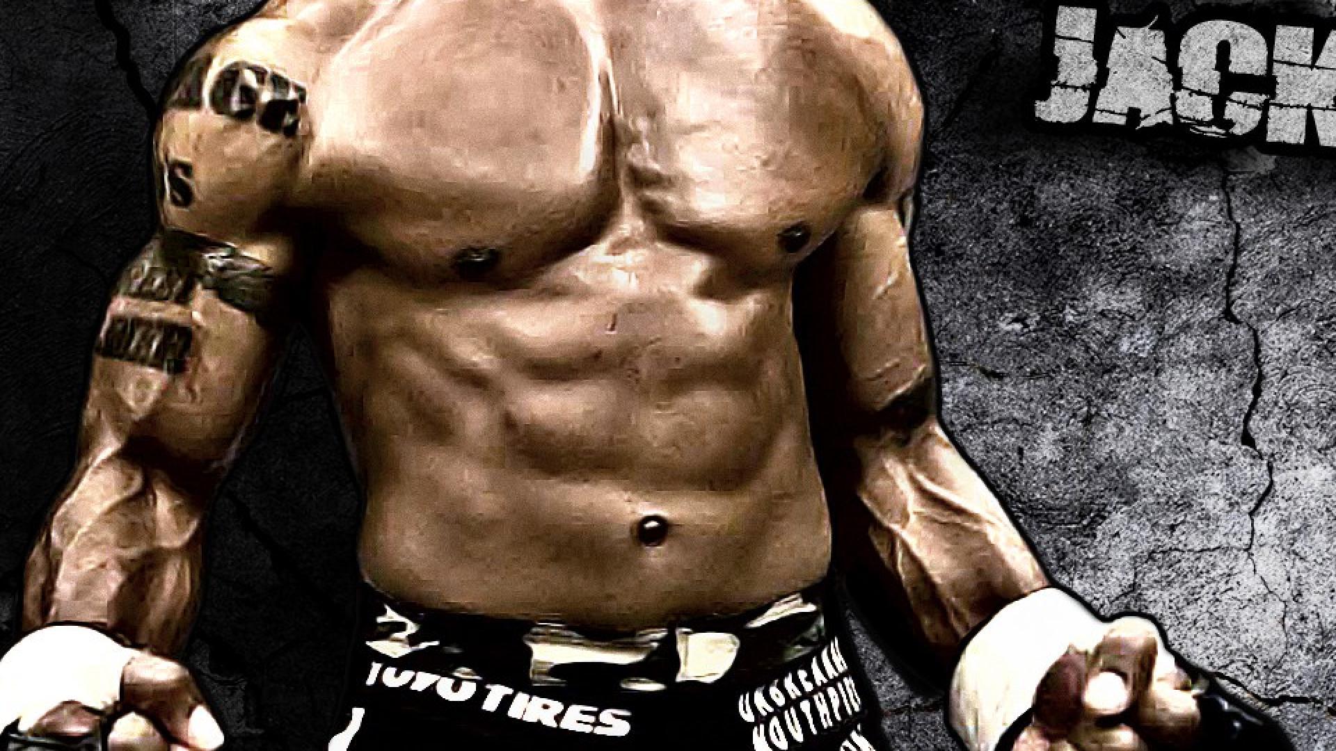 Спортивная диета для боксеров