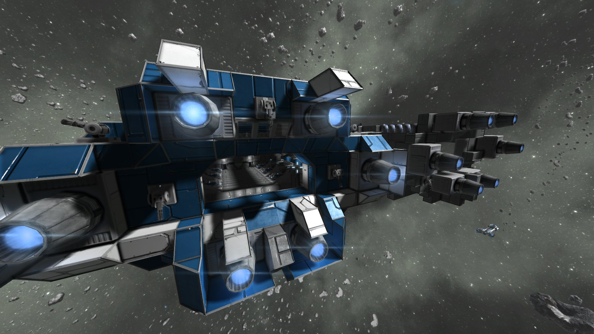 science fiction space sandbox - 1244×700