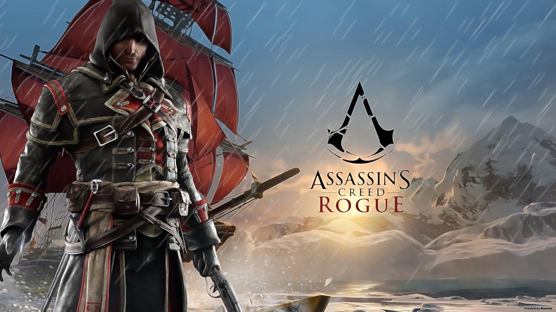 im assassins creed rogue - HD1920×1080