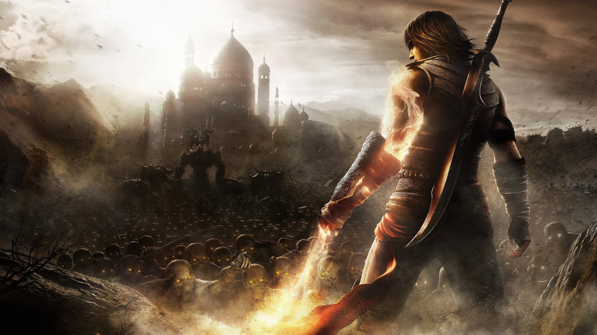 Free Download Game Widescreen Wallpapers Full Hd 1080p Games
