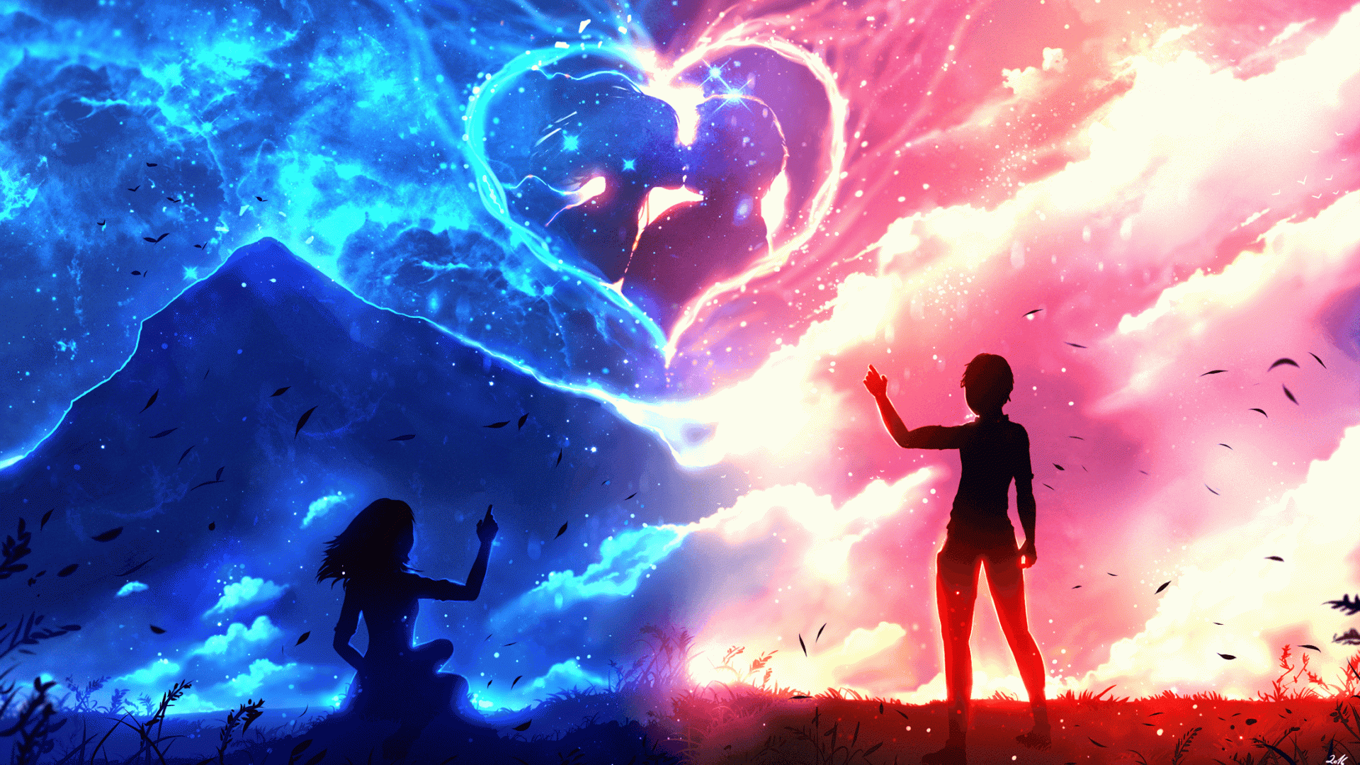 Free Download Anime Boy And Girl Wallpapers Top Anime Boy And Girl 2189x1315 For Your Desktop Mobile Tablet Explore 27 Anime Boy And Girl Wallpapers Anime Boy And Girl