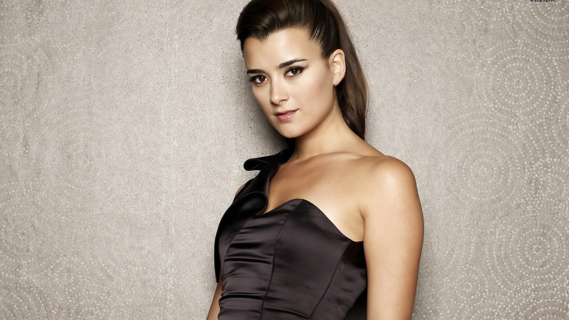 Free Download Cote De Pablo Ncis Leaving Wallpaper 1920x1200 For