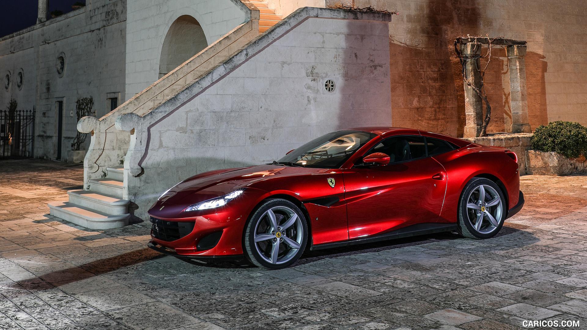 Ferrari Car Wallpaper Hd For Mobile