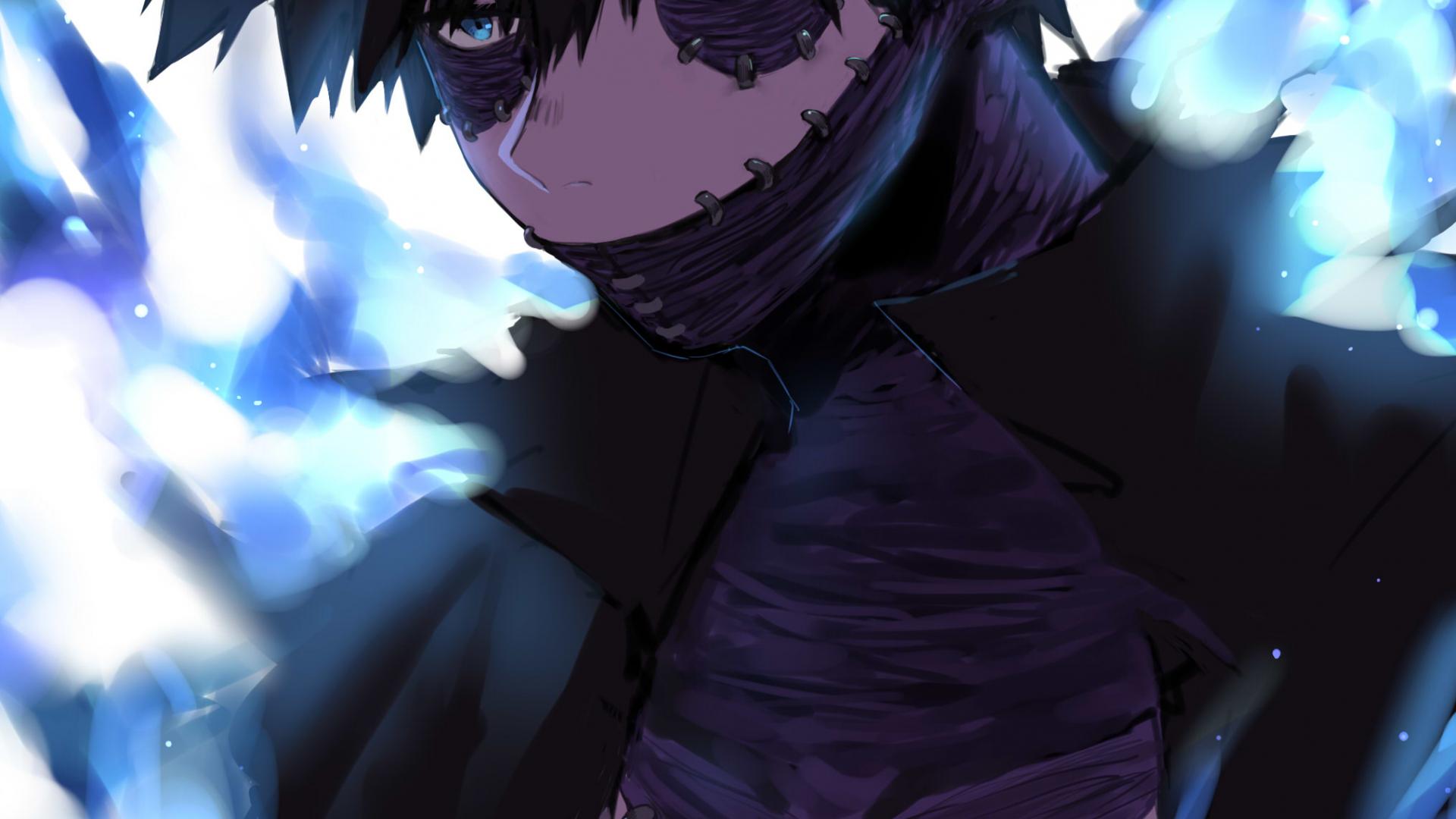 Free Download Dabi Boku No Hero Academia Zerochan Anime Image