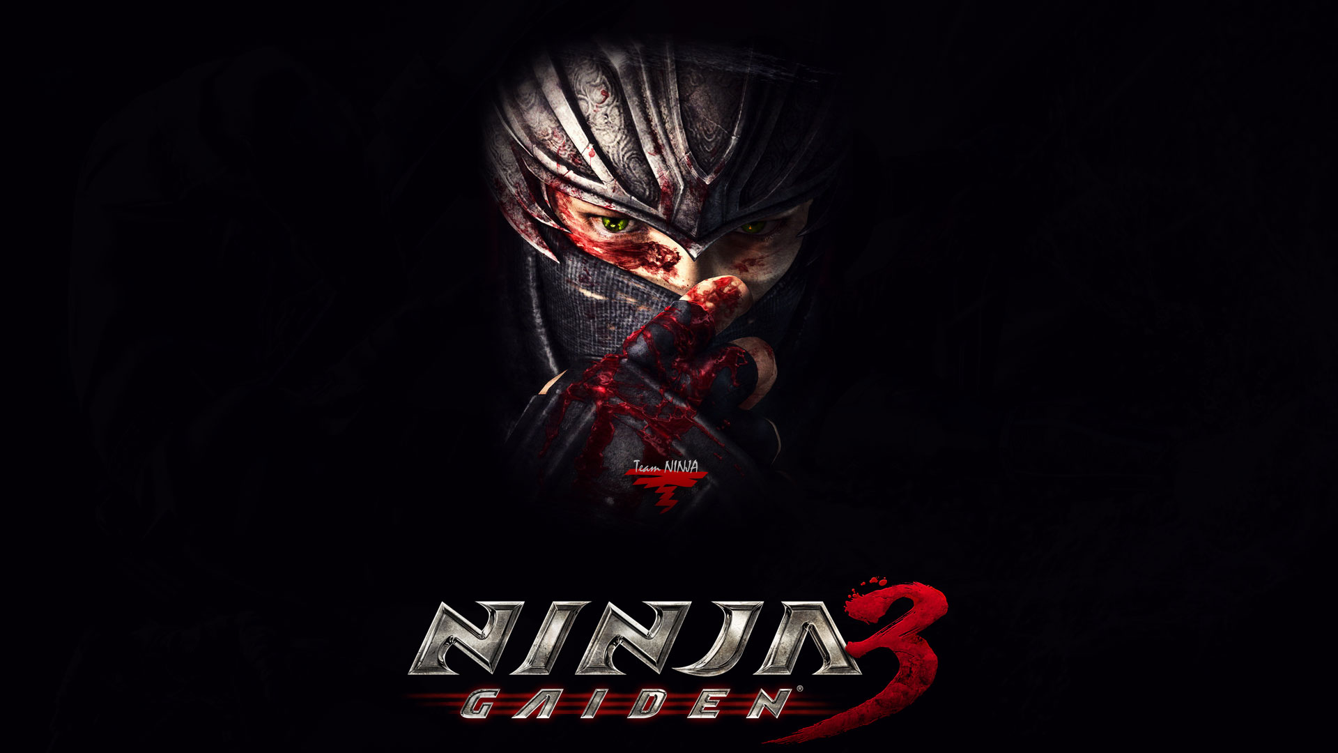 Free Download Ninja Gaiden 3 Wallpapers Ninja Gaiden Ryu