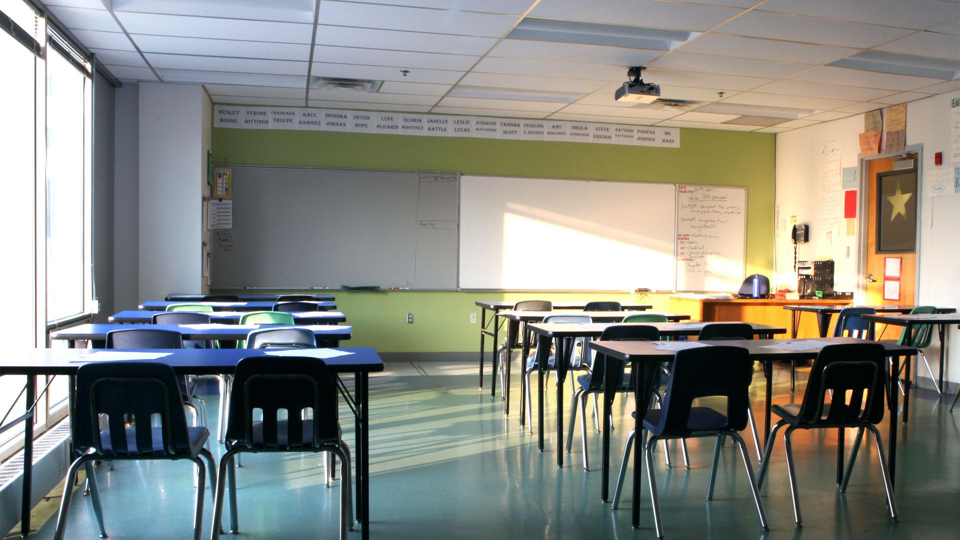 Free download School Classroom Background Mastery charter schools ...