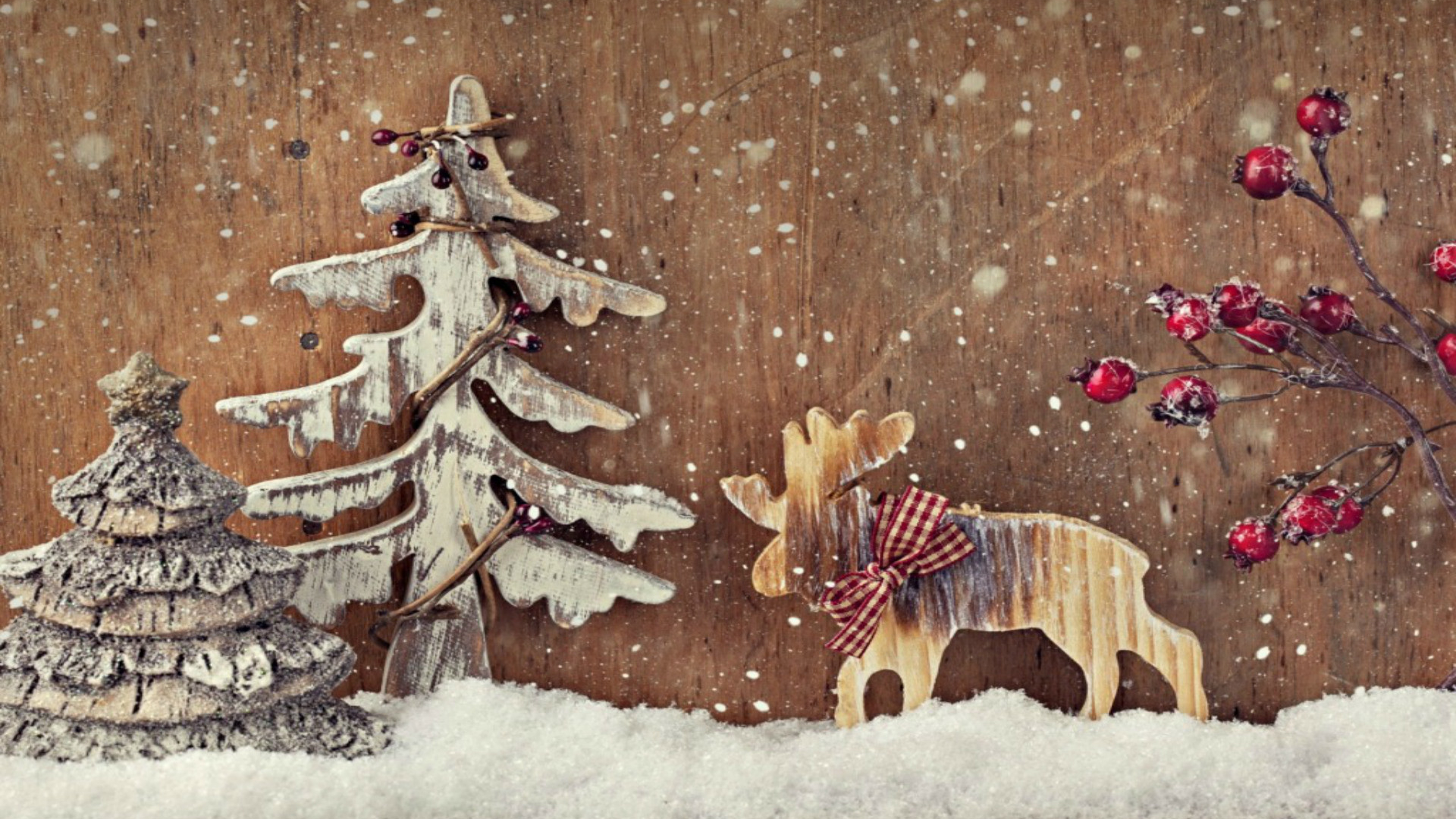 Free download 63 Computer Christmas Wallpapers on