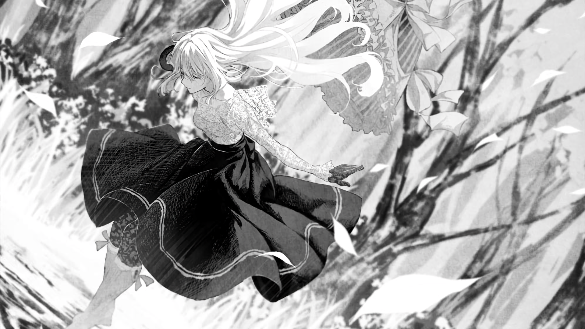 Free Download Violet Evergarden Full Hd Wallpaper And