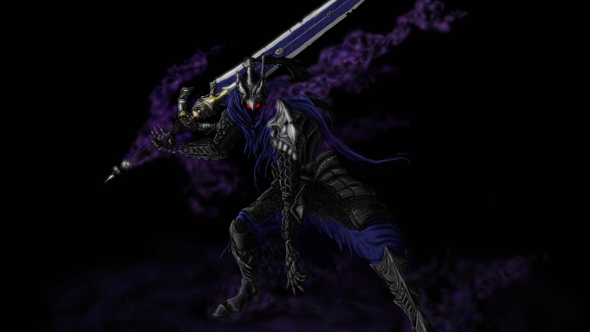 Free Download Dark Souls Artorias Of The Abyss Wallpaper