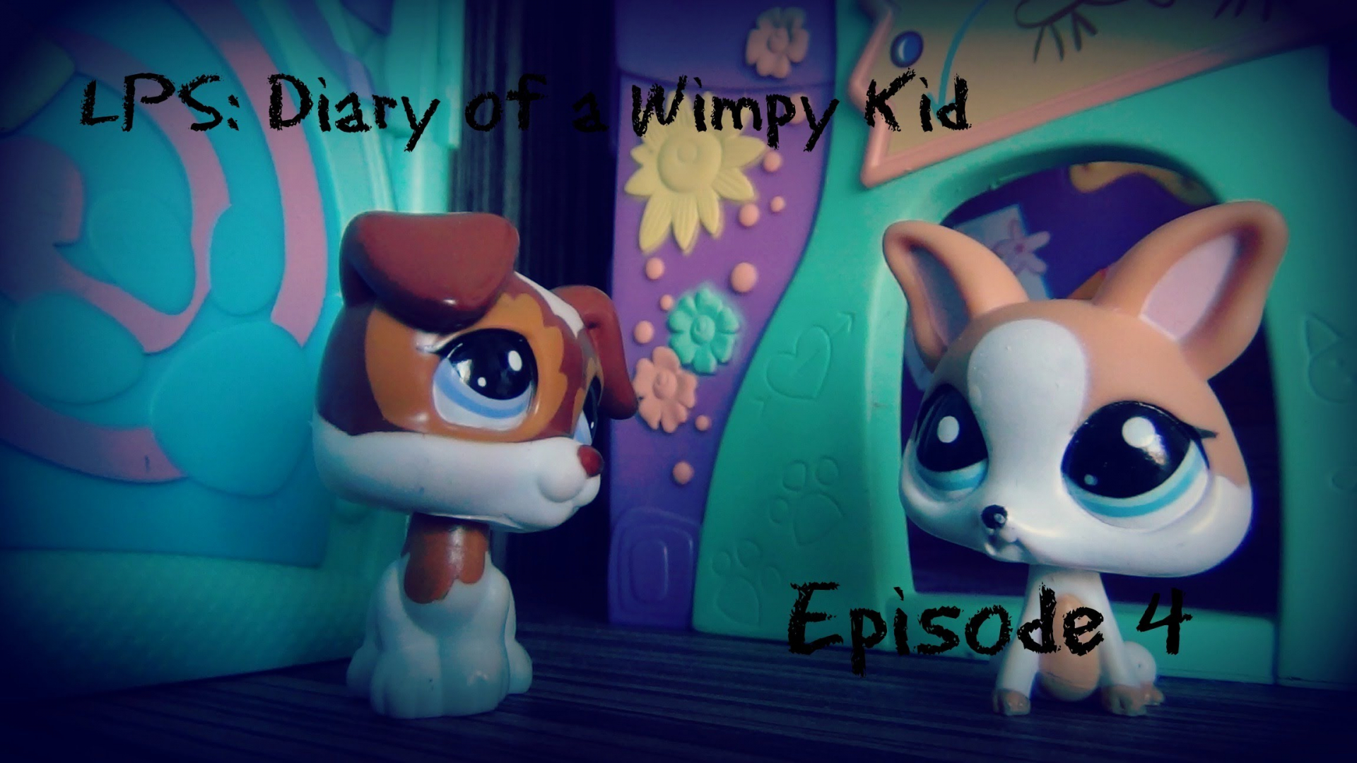 Free Download Lps Diary Of A Wimpy Kid Episode 4 2304x1296 For