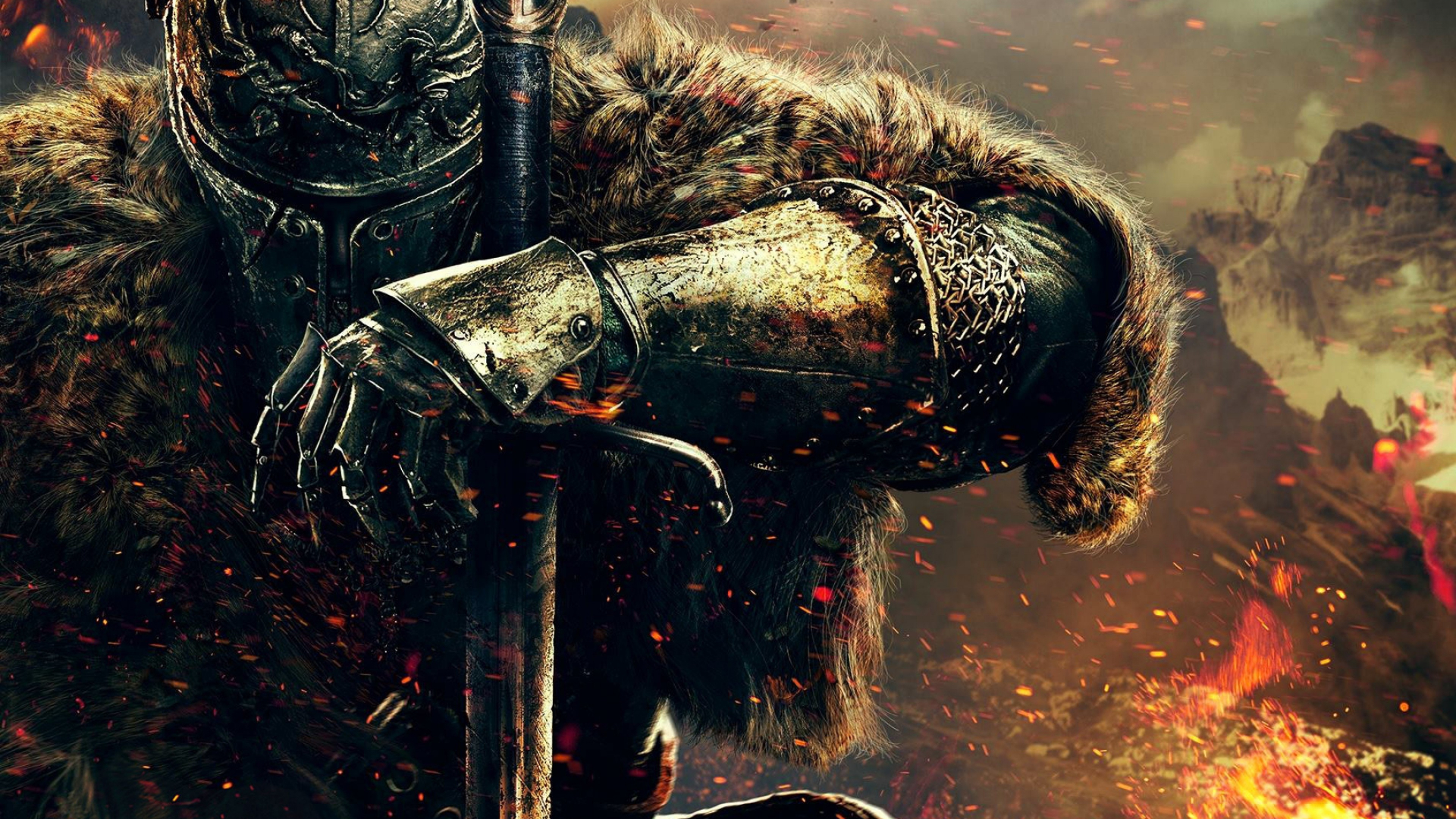 Free download Dark Souls 2 4K Game Wallpaper 4K Wallpaper ...