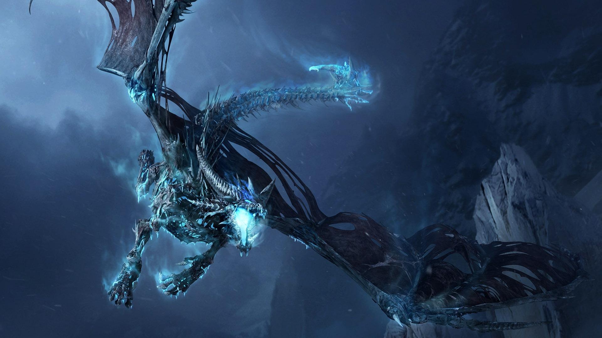Free Download Blue Eyes White Dragon Backgrounds Hd Wallpapercraft