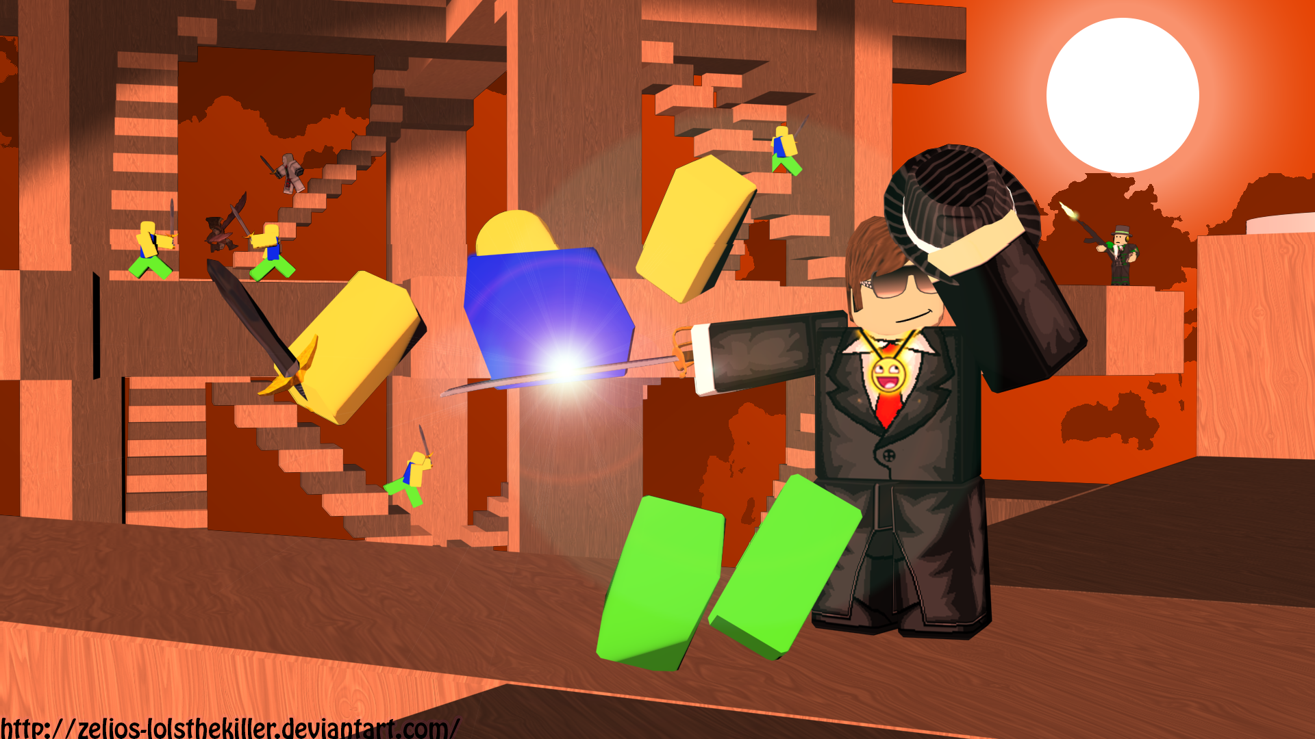 Free download Roblox Wallpaper Guttcgutiotyus request by [1920x1080