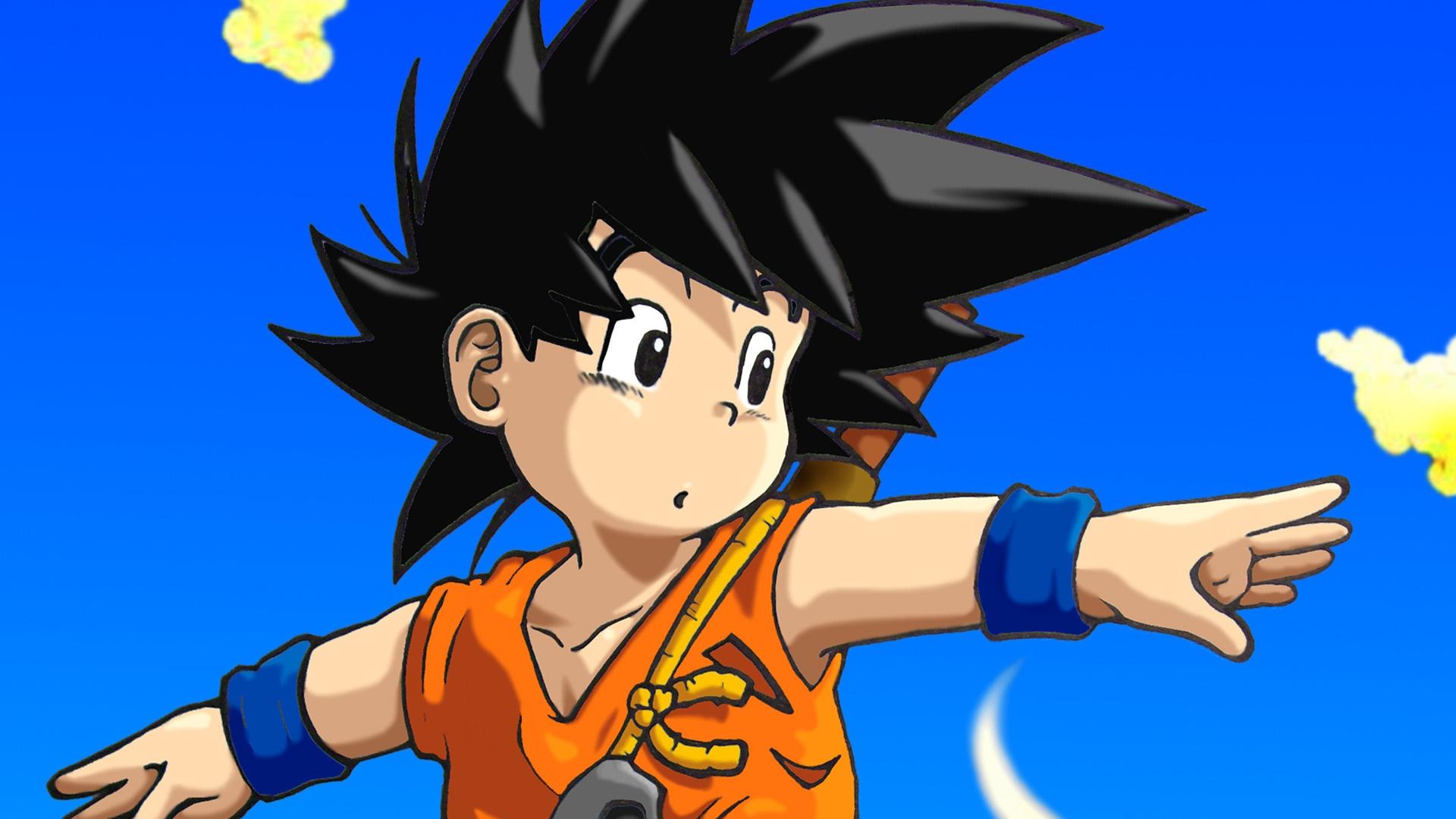 Free Download Son Goku 4k Ultra Hd Wallpaper For Desktop Hd Wallpapers 1920x1200 For Your Desktop Mobile Tablet Explore 75 Goku Wallpapers Dragon Ball Z Wallpaper
