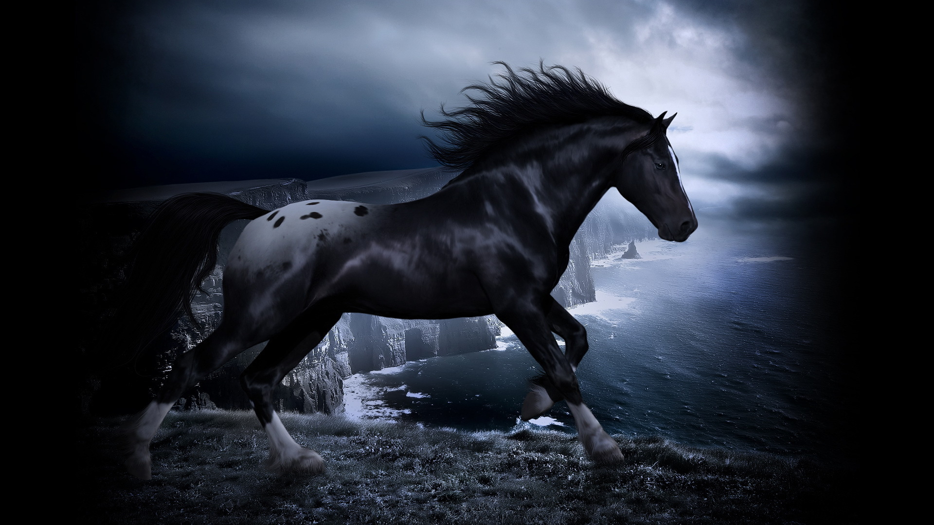 Free Download 3d Horse Wallpapers And Images Wallpapers Pictures