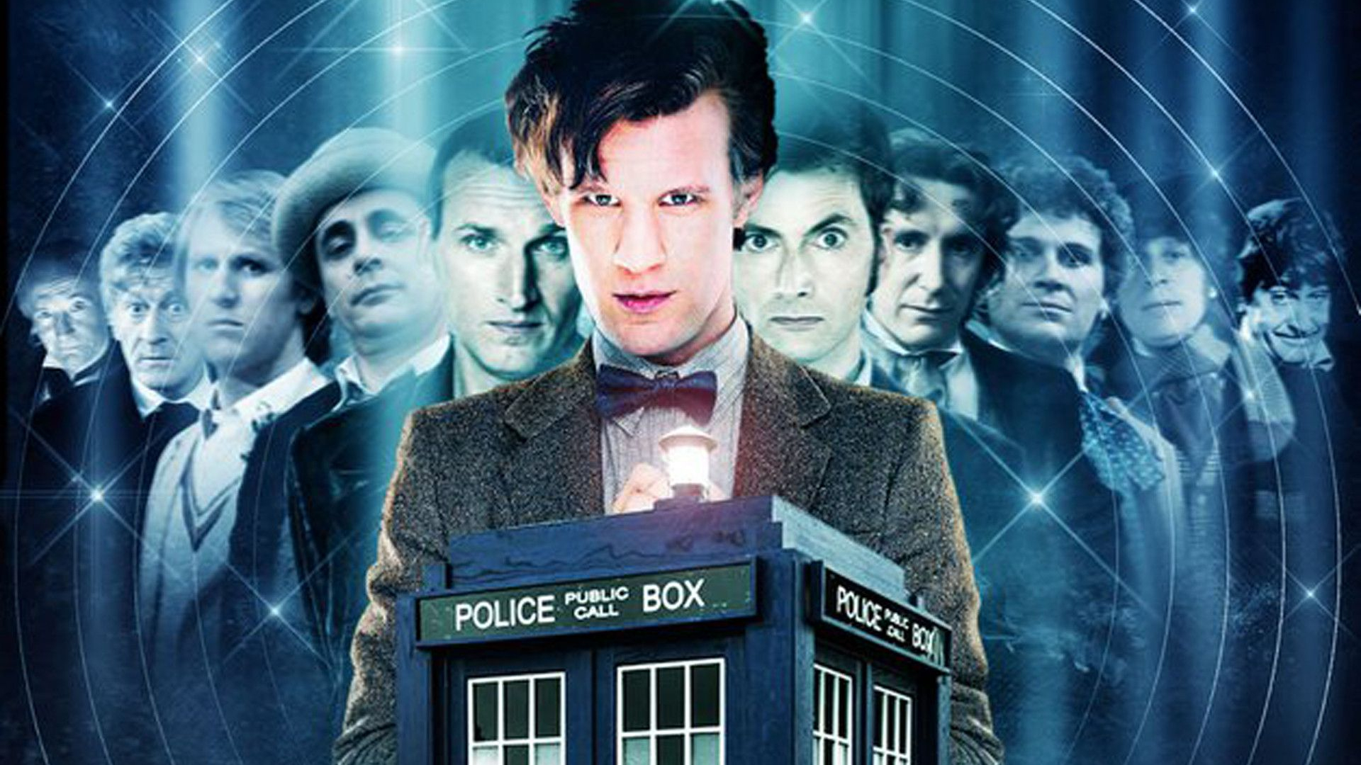 Free Download Doctor Who Wallpaper Matt Smith 1920x1440 For Your