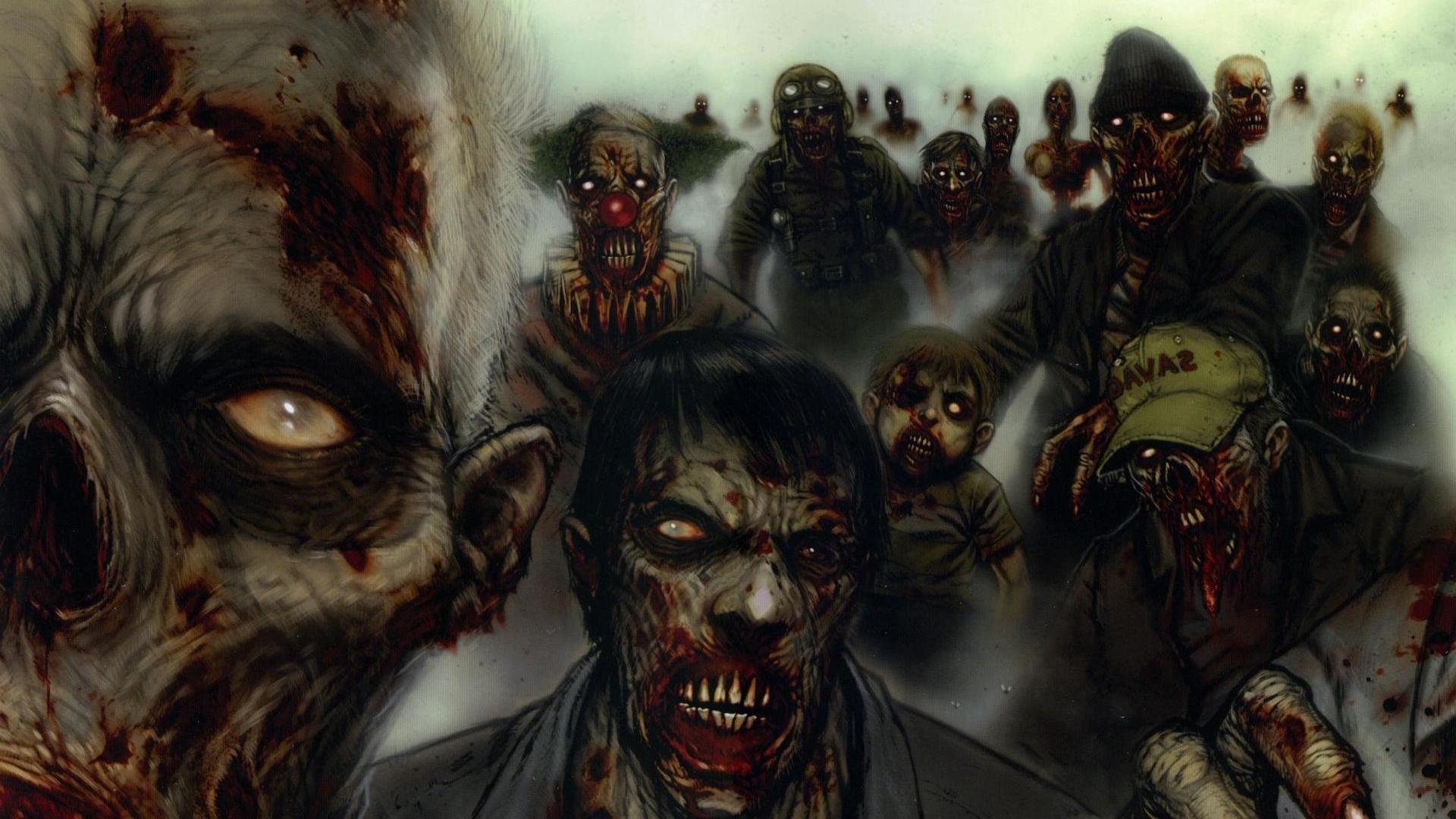 Free download Zombie Zombies Fantasy HD Wallpapers Desktop ...