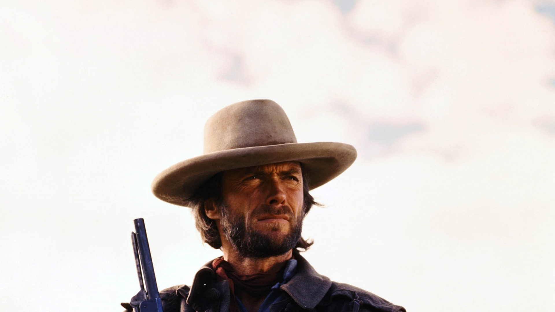Free Download Clint Eastwood Cowboys The Outlaw Josey Wales